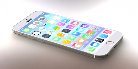 The Biggest iPhone 6 Leak Yet ~ T3chmuze