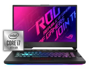 harga laptop asus rog strix III core i7
