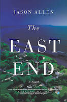 all about The East End by Jason Allen