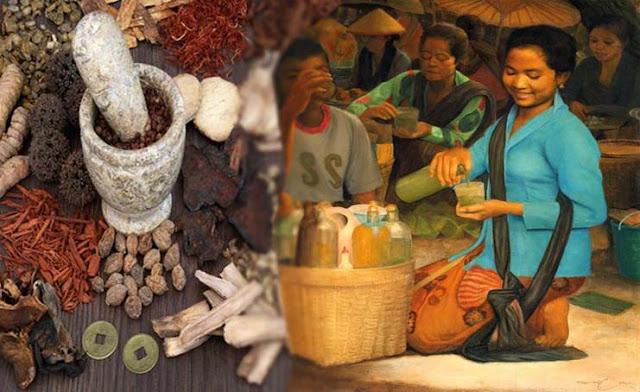 Pengobatan Tradisional yang masih di pakai hingga sekarang