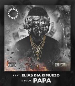 Mobbers Feat. Elias Dia Kimuezo
