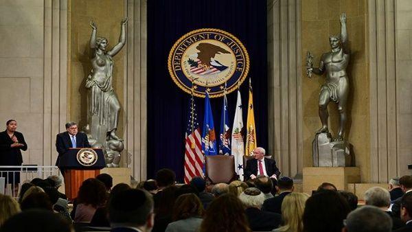 Jueza de EE.UU. declara legal 'impeachment' contra Donald Trump