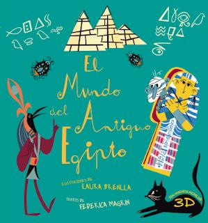 libro el mundo del antiguo egipto para niños epub gratis
