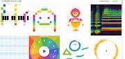Να τα πούμε; Κάλαντα με την εφαρμογή Chrome Music Lab
