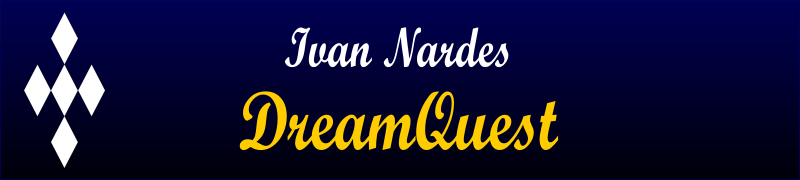 Ivan Nardes DreamQuest