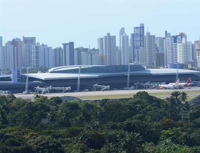 Combustível acaba no Aeroporto do Recife
