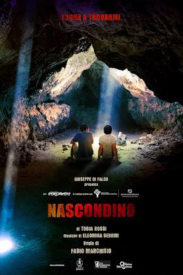 """NASCONDINO"" REGIA DI FABIO MARCHISIO"