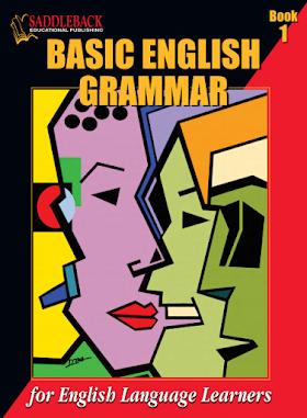 كتاب تعلم الجرامر في اللغة الانجليزية