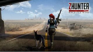Zombie Hunter Sniper Mod Download