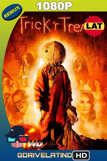 Dulce o Truco: Terror en Halloween (2007) BDRemux 1080p Latino-Ingles MKV