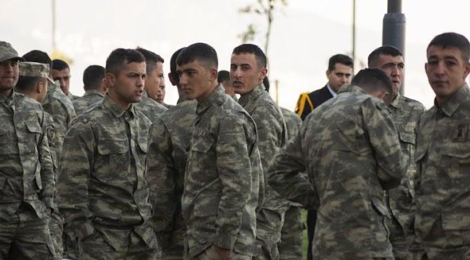 Askerde Devrecilik: Önce Gelenin Sonra Gelene Tahakkümü
