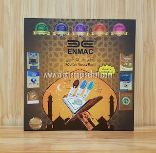 Al Quran Digital Pen PQ 88 Enmac