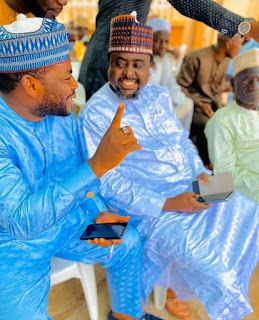Why Niger state needs the likes of Lado - By Abdullahi Yusuf Tela