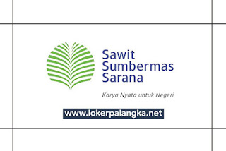 Lowongan Kerja Pt Sawit Sumbermas Sarana Tbk 2019 Kalimantan Tengah Palangka Raya November 2020 Karer Id