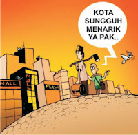 urbanisasi
