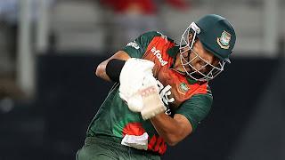 Zimbabwe vs Bangladesh 3rd T20I 2021 Highlights