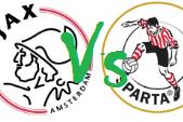Prediksi menang AJAX AMSTERDAM vs SPARTA ROTTERDAM