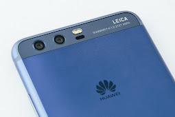 Huawei akan meluncurkan smartphone game pada 2018