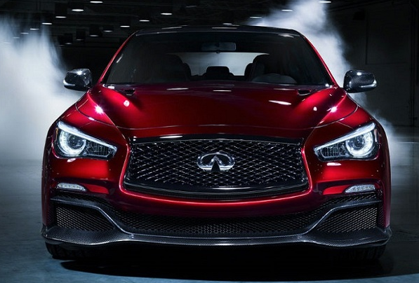 2018 Infiniti Q50 Reviews, Redesign, Engine Specs, Change, Release Date