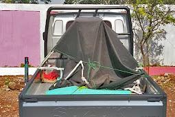 Terima sewa mobil bak rute Citayam/Depok - Jabodetabek untuk Pindahan, antar jemput barang