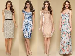 What To Wear To A Summer Wedding 2014