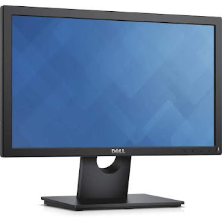 Monitor PC DELL LED 19 Inch E1916H