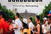 Symphony of Energy Tema Borobudur Marathon 2021