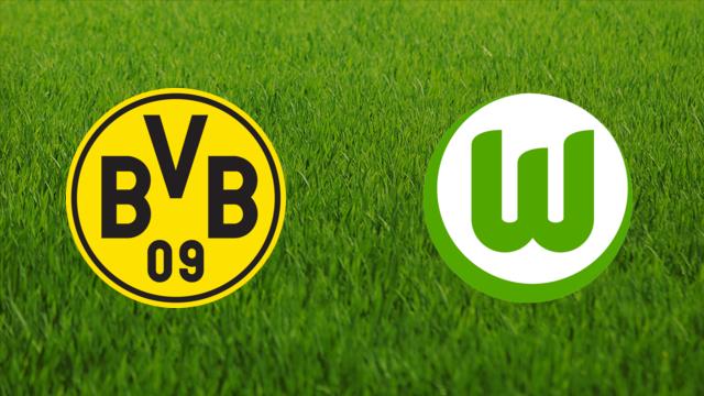 بث مباشر مباراة بوروسيا دورتموند وفولفسبورج اليوم 23-05-2020 الدوري الألماني