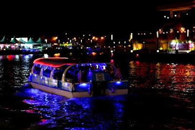 river cruise melaka