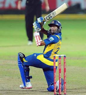 Tillakaratne Dilshan 102* - Sri Lanka vs New Zealand 3rd ODI 2012 Highlights