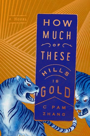 How much of These Hills Is Gold pdf