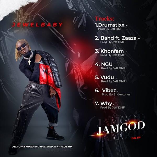 [Ep] Jewelbaby - JamGod