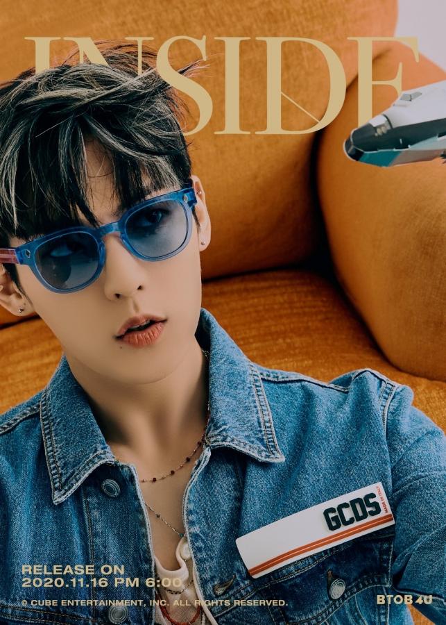 BTOB 4U Revealed Various Teaser Photos for The First Mini Album