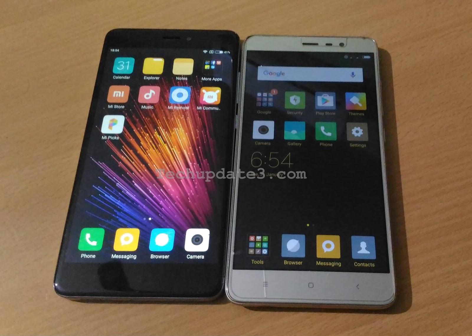 Tempat Jual Xiaomi Redmi Note 4 Snapdragon Smartphone Gold 32gb 3gb Aigner A17213 Belluno Coklat 625 Vs 3 Tech Camera Both Phones
