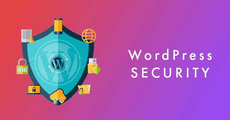 5 Best Security Measures for WordPress Security 2021