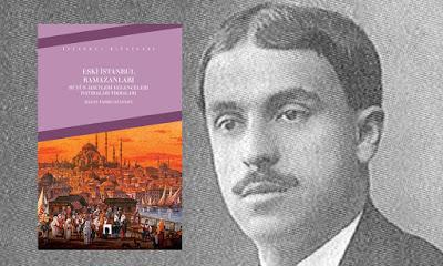 Eski İstanbul Ramazanları Halit Fahri OZANSOY