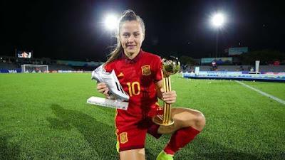 Under-17 Women's Football World Cup