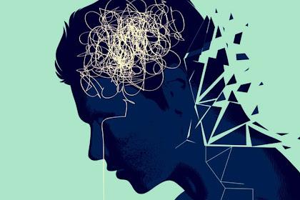 Ledakan Pemikiran