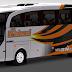 Mod JetbusHD2 MH Cvt MS Edit Diny Euro Truck Simulator 2