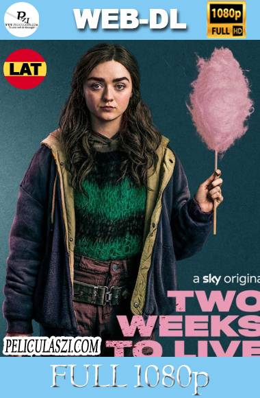 Two Weeks to Live (2020) Full HD WEB-DL 1080p Dual-Latino VIP