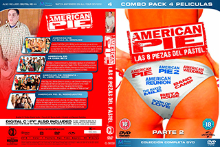 Combo Pack 166