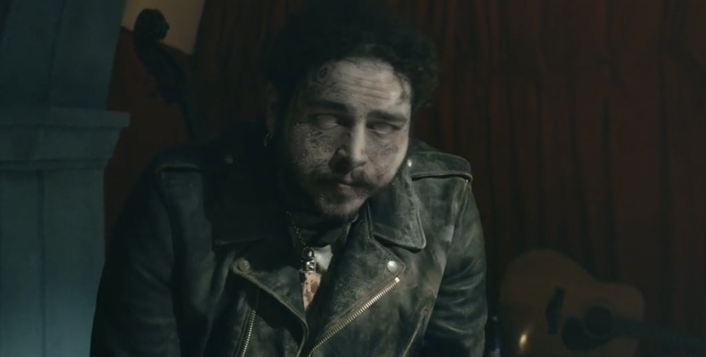 """Video: Post Malone Feat. Young Thug """"Goodbyes"""""""