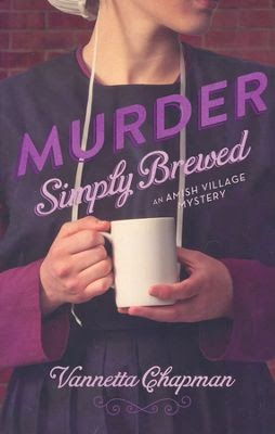 ReadAnExcerpt Murder Simply Brewed by Vannetta Chapman