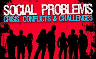 Masalah Sosial