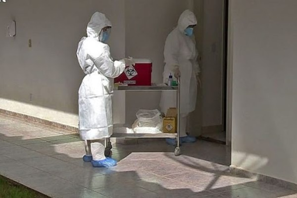 Primeiro caso de coronavírus é confirmado no Brasil