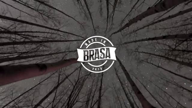 """A produtora """"Made In Brasa"""", procura produtor/beatmaker para fazer parte do projeto """"Brasa Beats"""""""