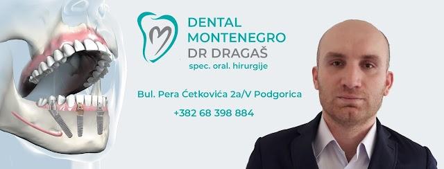 Dr Nikola Dragaš  specijalista oralne hirurgije