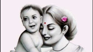 About mother day