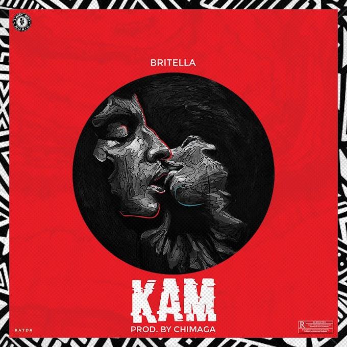 New Music: KAM by Britella