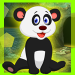 Games4King Giant Panda Es…